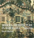 9780632024193: Modern Architecture in Barcelona, 1854-1939