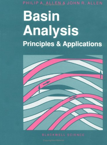 9780632024223: Basin Analysis: Principles and Applications