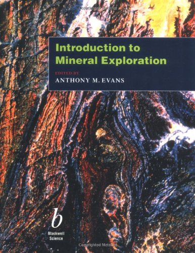 9780632024278: Introduction to Mineral Exploration