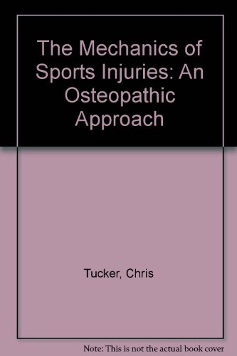 9780632025831: The Mechanics of Sports Injuries