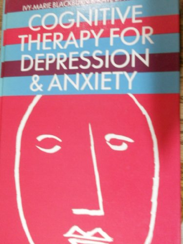 9780632026364: Cognitive Therapy for Depression and Anxiety: A Practitioners Guide
