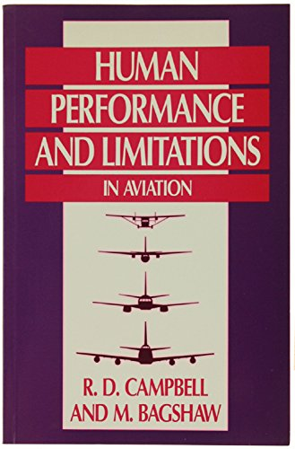 9780632029297: Human Performance and Limitations