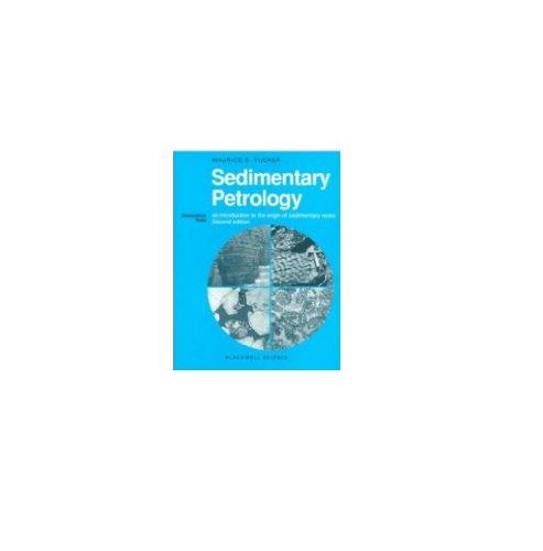 9780632029594: Sedimentary Petrology: An Introduction to the Origin of Sedimentary Rocks (Geoscience Text Series)