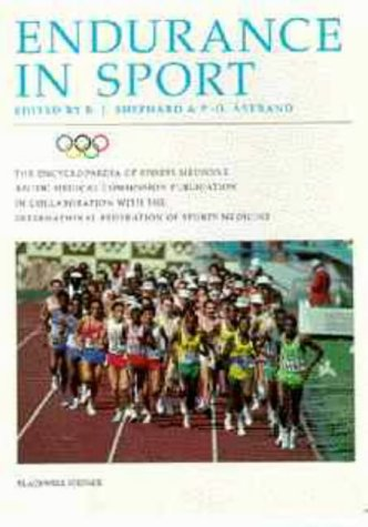 9780632030354: Endurance in Sport (The Encyclopaedia of Sports Medicine) (vol 2)