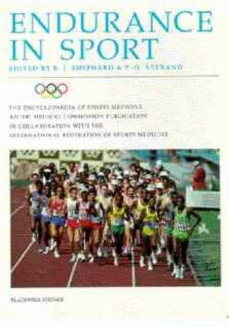 9780632030354: Endurance in Sport: vol 2 (Encyclopaedia of Sports Medicine)