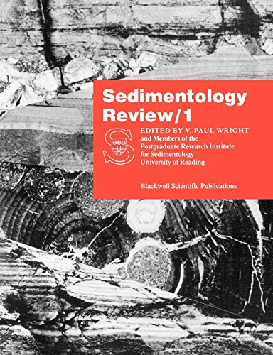 Sedimentology Review 1 (No. 1): V. P. Wright
