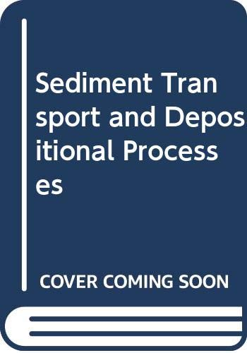 9780632031122: Sediment Transport and Depositional Processes