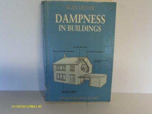 9780632031641: Dampness in Buildings