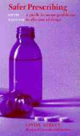9780632032921: Safer Prescribing