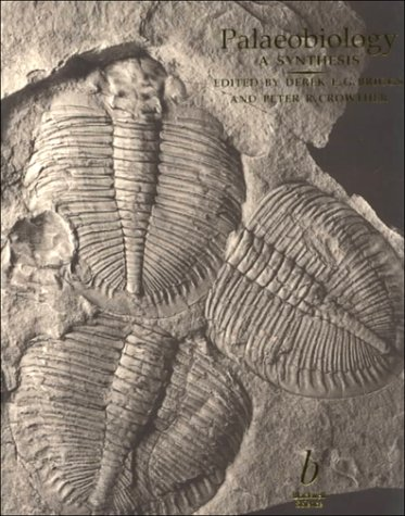9780632033119: Palaeobiology: A Synthesis