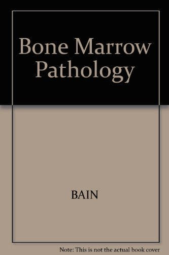 9780632034017: Bone Marrow Pathology