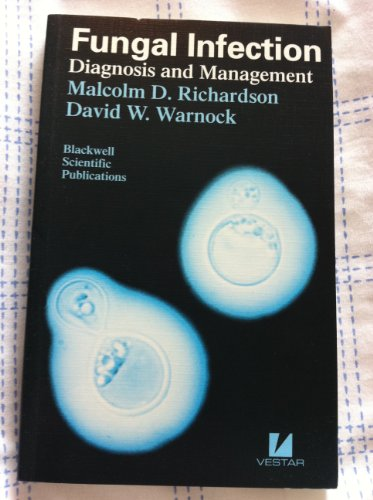 9780632035144: Fungal Infection: Diagnosis and Management (Pocket Consultant)