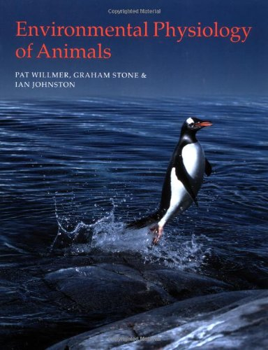 9780632035175: Environmental Physiology of Animals