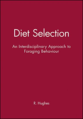 9780632035595: Diet Selection: An Interdisciplinary Approach to Foraging Behaviour