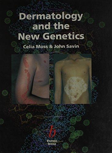 9780632035823: Dermatology and the New Genetics