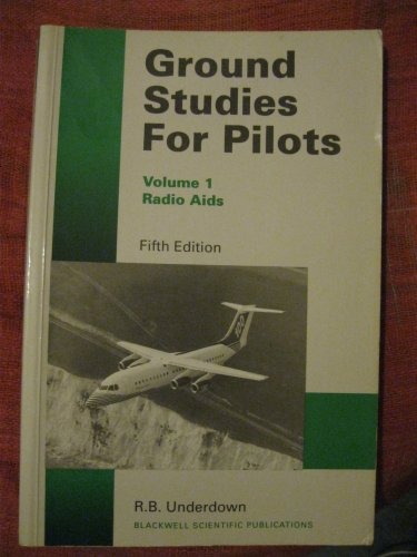 9780632036011: Ground Studies for Pilots (v. 1)