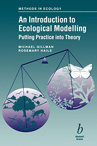 9780632036349: Introduction to Ecological Modelling