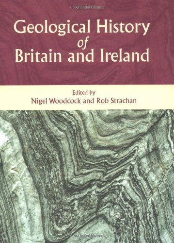 9780632036561: Geological History of Britain and Ireland