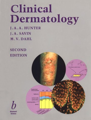 9780632037148: Clinical Dermatology