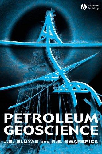 9780632037674: Petroleum Geoscience