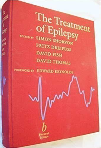 9780632037827: The Treatment of Epilepsy