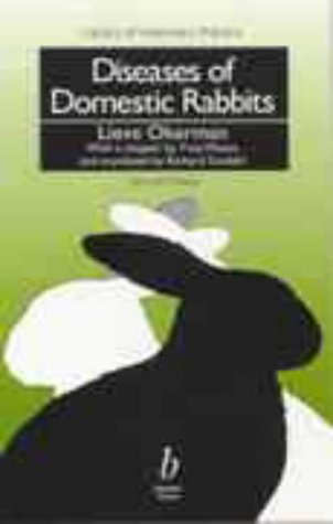 9780632038046: Diseases of Domestic Rabbits (Library of Veterinary Practice)