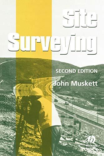 9780632038480: Site Surveying
