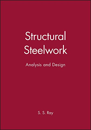 9780632038572: Structural Steelwork: Analysis and Design