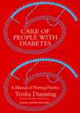 9780632038763: Care of People with Diabetes