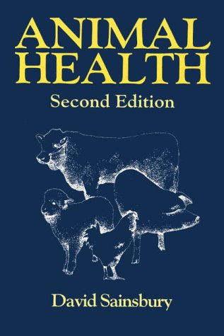 9780632038886: Animal Health