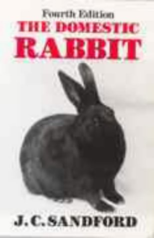 9780632038947: The Domestic Rabbit