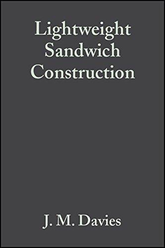 Lightweight Sandwich Construction [Hardcover] [May 29, 2001]