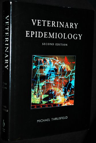 9780632040360: Veterinary Epidemiology