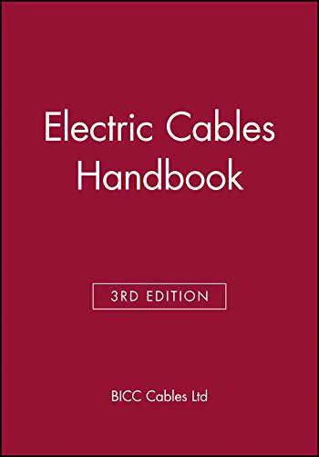 9780632040759: Electric Cables Handbook