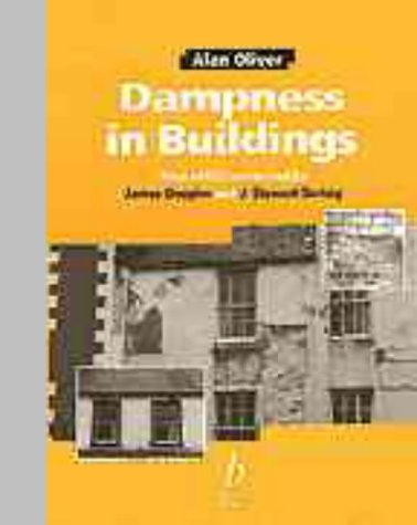 9780632040858: Dampness in Buildings