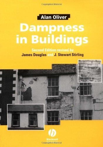9780632040858: Dampness in Buildings