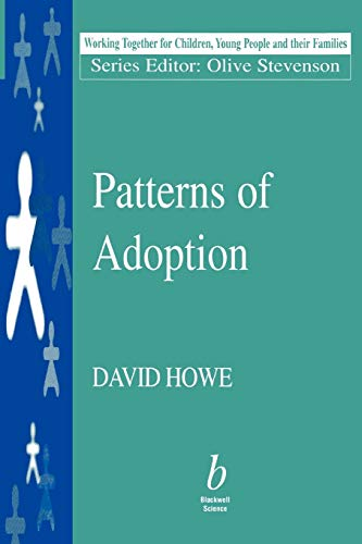 Patterns of Adoption: Howe, David