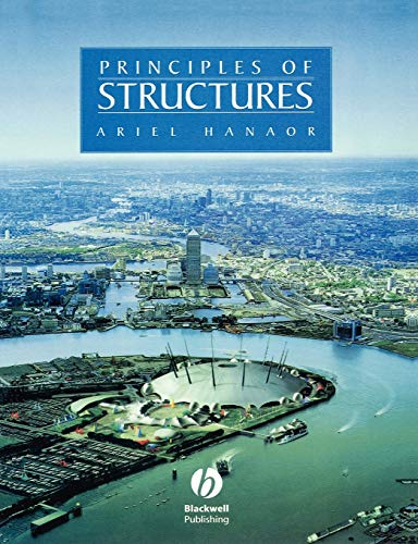 9780632042623: Principles of Structures
