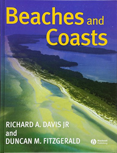 9780632043088: Beaches and  Coasts