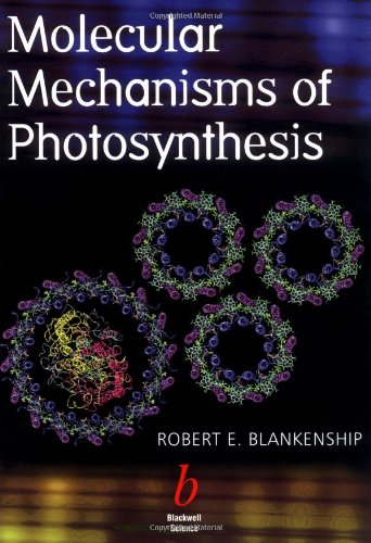 Molecular Mechanisms of Photosynthesis: Blankenship, Robert E.