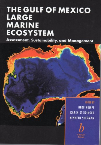 The Gulf of Mexico Large Marine Ecosystems