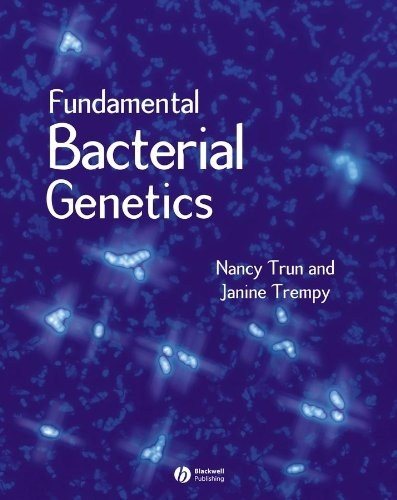 9780632044481: Fundamental Bacterial Genetics