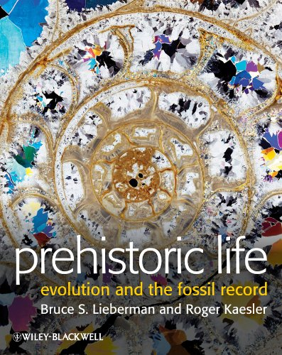 9780632044726: Prehistoric Life: Evolution and the Fossil Record