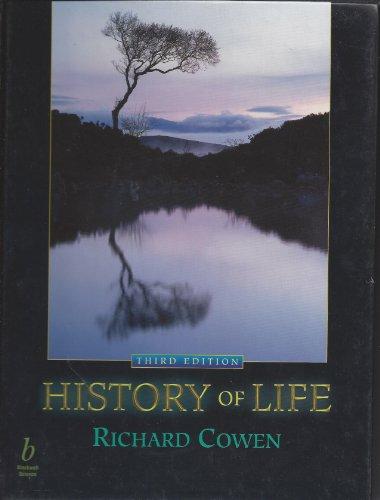 History of Life 3ED: Cowen, Richard