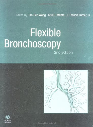 9780632045525: Flexible Bronchoscopy