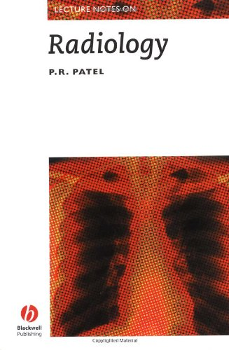 9780632047581: Lecture Notes on Radiology