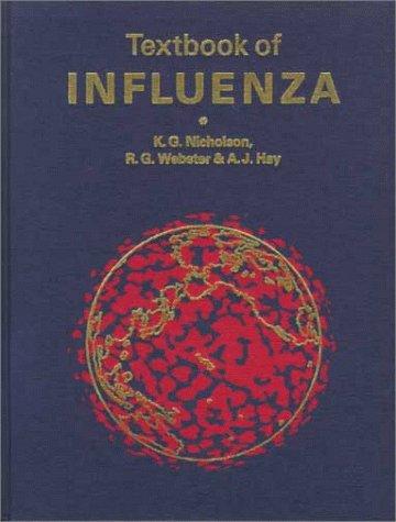 9780632048038: Textbook of Influenza