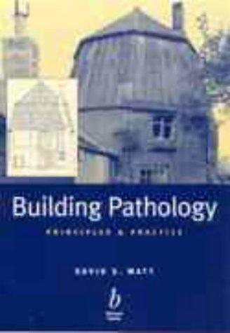 9780632048755: Building Pathology: Introduction and Practice (Building Pathology Series)