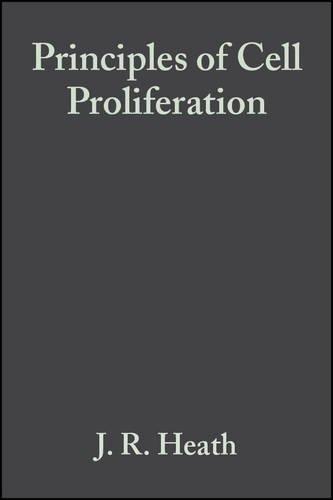 9780632048861: Principles of Cell Proliferation