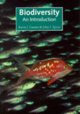 9780632049530: Biodiversity: An Introduction